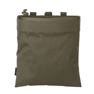 Emerson - Blue Label 500D magazine dump pouch - Ranger Green