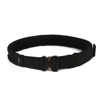 Emerson - Blue Label COBRA 1.75inch One-pcs Combat Belt - Black