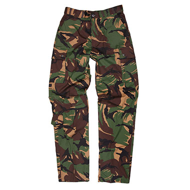 Fostex - Dutch combat pants - Dutch camo