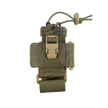 Flyye - MID Mobile Pouch - Ranger Green