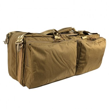 Flyye - Double Rifle Carry Bag - Coyote Brown