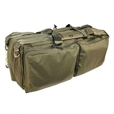 Flyye - Double Rifle Carry Bag - Ranger Green