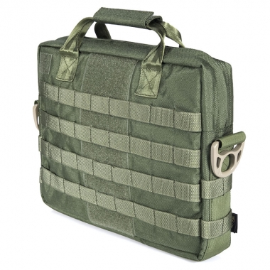 Flyye - MID Notebook Bag 17 - Ranger Green