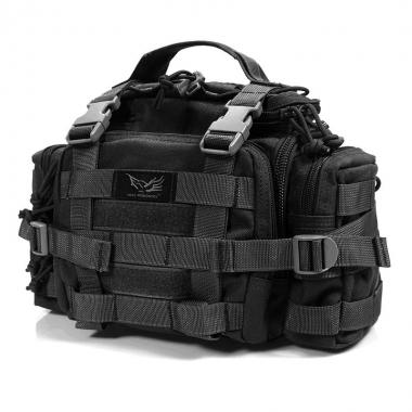 Flyye - Super Magic Waist Bag - Black