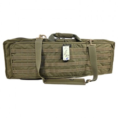 Flyye - MOLLE Deformation Rifle Carry Bag - Ranger Green