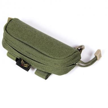 Flyye - Glasses Carrying Case - Ranger Green