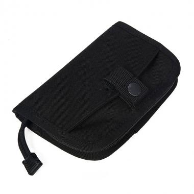 Flyye - MID NK Wallet - Black