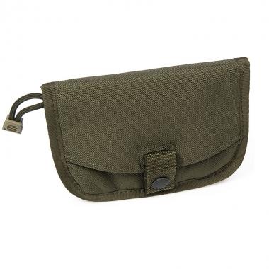 Flyye - MID NK Wallet - Ranger Green