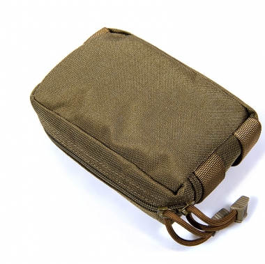 Flyye - Small Accessories Pouch - Coyote Brown