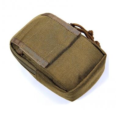 Flyye - EDC Small Bag - Coyote Brown