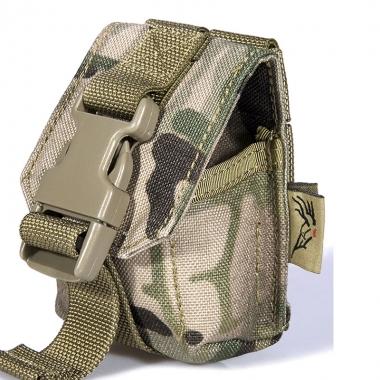 Flyye - Single Frag Grenade Pouch - Multicam