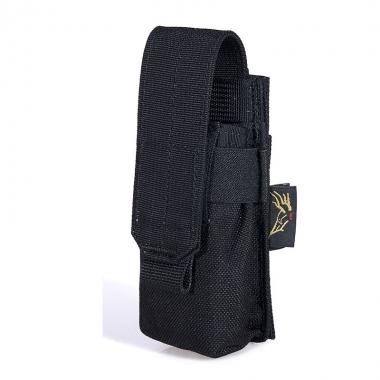 Flyye - Single 9mm Mag Pouch Ver.FE - Black