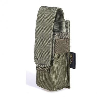 Flyye - Single 9mm Mag Pouch Ver.FE - Ranger Green