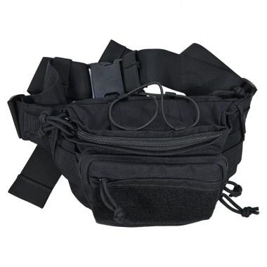 Flyye - Versatile Patrol Waist Pack - Black