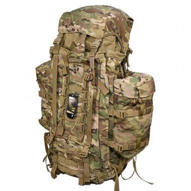 Flyye - SPEC-OPS 60-100L Shuttle Backpack - Multicam