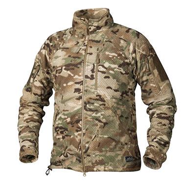 Helikon-Tex - Alpha Tactical Jacket - Camogrom