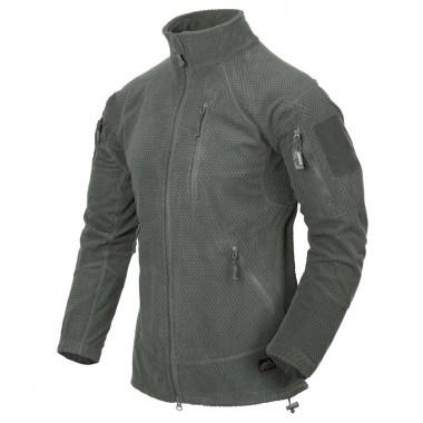 Helikon-Tex - Alpha Tactical Jacket - Foliage Green