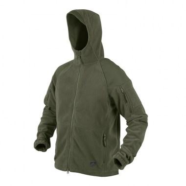 Helikon-Tex - CUMULUS Jacket - Heavy Fleece - Olive Green