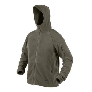 Helikon-Tex - CUMULUS Jacket - Heavy Fleece - Taiga Green