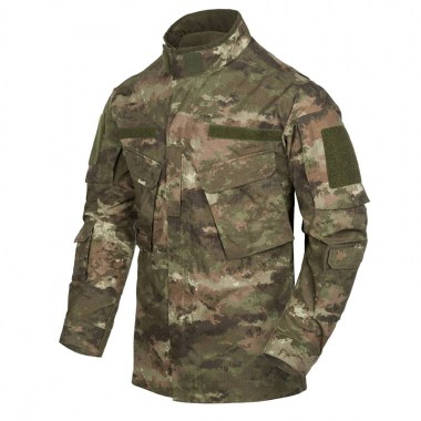 Helikon-Tex - Combat Patrol Uniform Shirt - Legion Forest