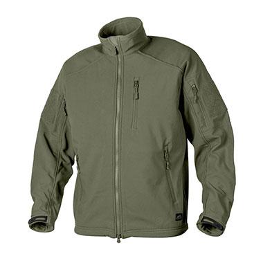 Helikon-Tex - Delta Tactical Jacket - Olive Green