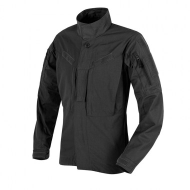 Helikon-Tex - MBDU Shirt - NyCo Ripstop - Black