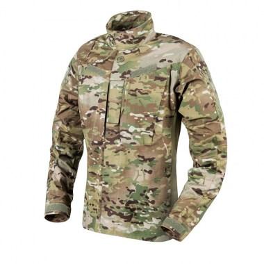 Helikon-Tex - MBDU Shirt - NyCo Ripstop - Multicam