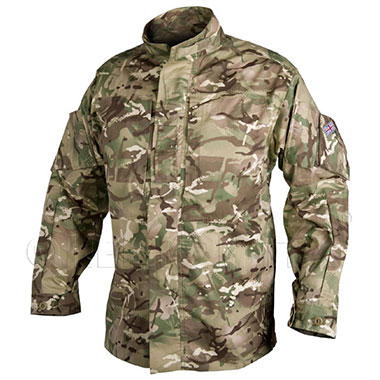 Helikon-Tex - Personal Clothing System Shirt - MP Camo