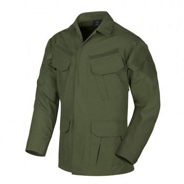 Helikon-Tex - Special Forces Uniform NEXT® Shirt - Olive Green