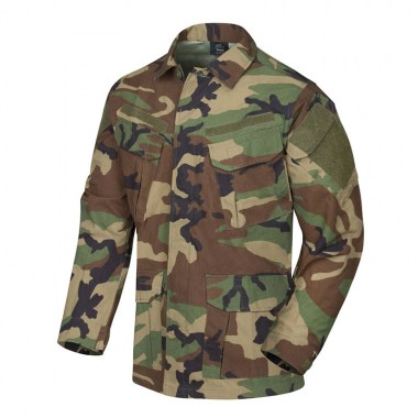 Helikon-Tex - Special Forces Uniform NEXT® Shirt - US Woodland