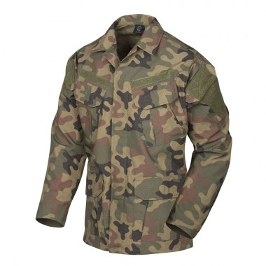 Helikon-Tex - Special Forces Uniform NEXT® Shirt - US PL Woodland