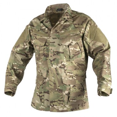 Helikon-Tex - Special Forces Uniform NEXT® Shirt - Camouflage