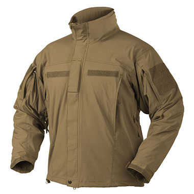 Helikon-Tex - Level 5 Ver 2.0 – Soft Shell Jacket - Coyote