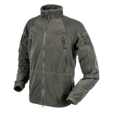 Helikon-Tex - STRATUS Jacket - Heavy Fleece - Olive Green