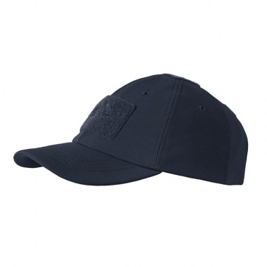 Helikon-Tex - BBC WINTER Cap - Shark Skin - Navy Blue
