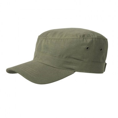 Helikon-Tex - COMBAT Cap - PolyCotton Ripstop - Olive Green