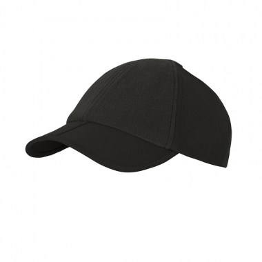Helikon-Tex - BBC Folding Outdoor Cap - Black