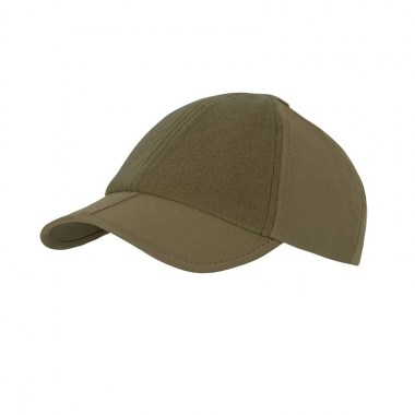 Helikon-Tex - BBC Folding Outdoor Cap - Adaptive Green