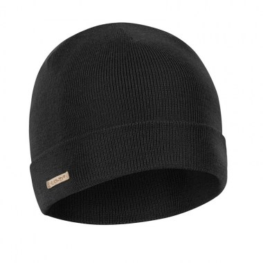 Helikon-Tex - Winter Merino Beanie - Black