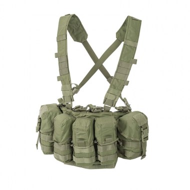 Helikon-Tex - Guardian Chest Rig - Cordura - Olive Green