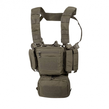 Helikon-Tex - Training Mini Rig (TMR) - Cordura - RAL 7013
