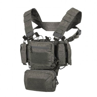 Helikon-Tex - Training Mini Rig (TMR) - Nylon - Melange Grey