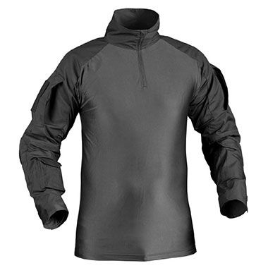 Helikon-Tex - Combat Shirt - Black