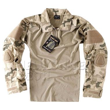 Helikon-Tex - Combat Shirt - PL Desert