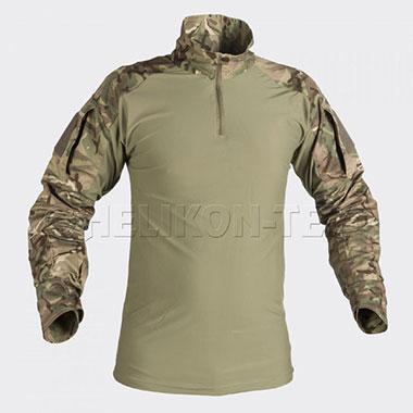 Helikon-Tex - Combat Shirt - MP Camo