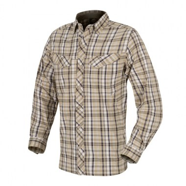 Helikon-Tex - DEFENDER Mk2 City Shirt - Cider Plaid