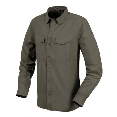 Helikon-Tex - DEFENDER Mk2 Tropical Shirt - Dark Olive