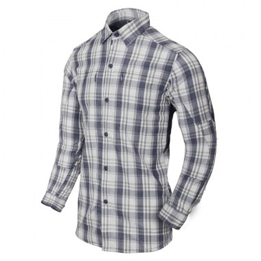 Helikon-Tex - TRIP Shirt - Indigo Plaid
