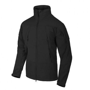 Helikon-Tex - BLIZZARD Jacket - StormStretch - Black