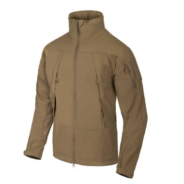 Helikon-Tex - BLIZZARD Jacket - StormStretch - Coyote